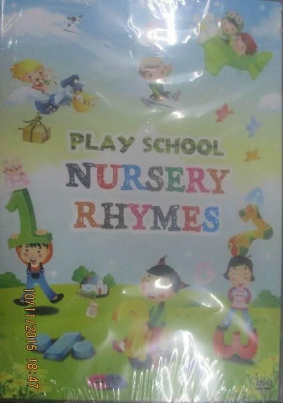 Play School Nursery Rhymes
