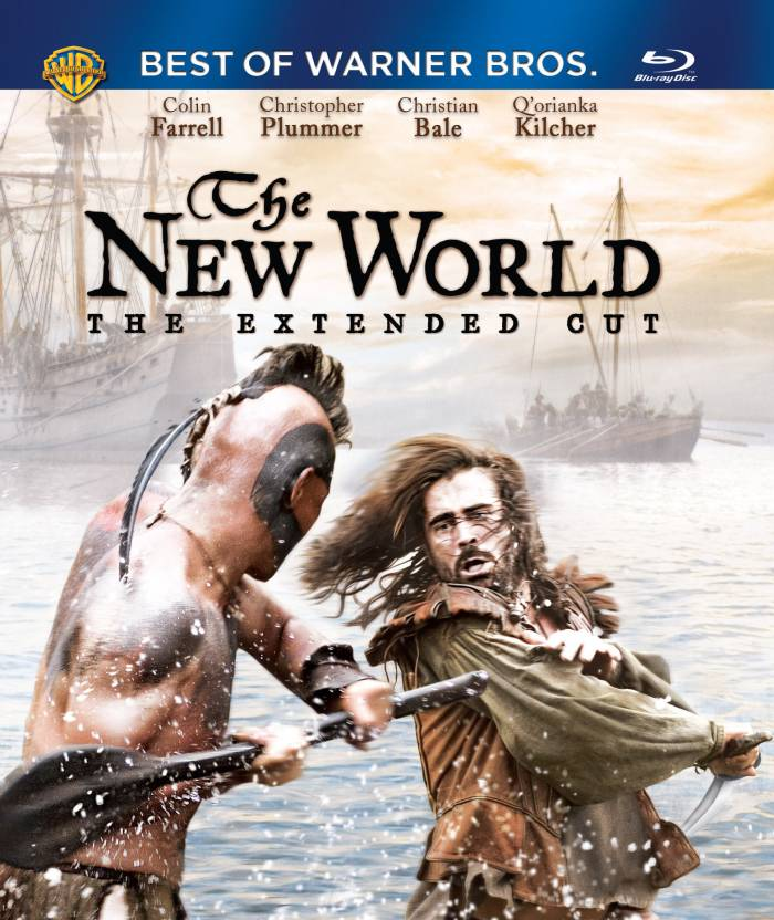 The New World - Extended Cut