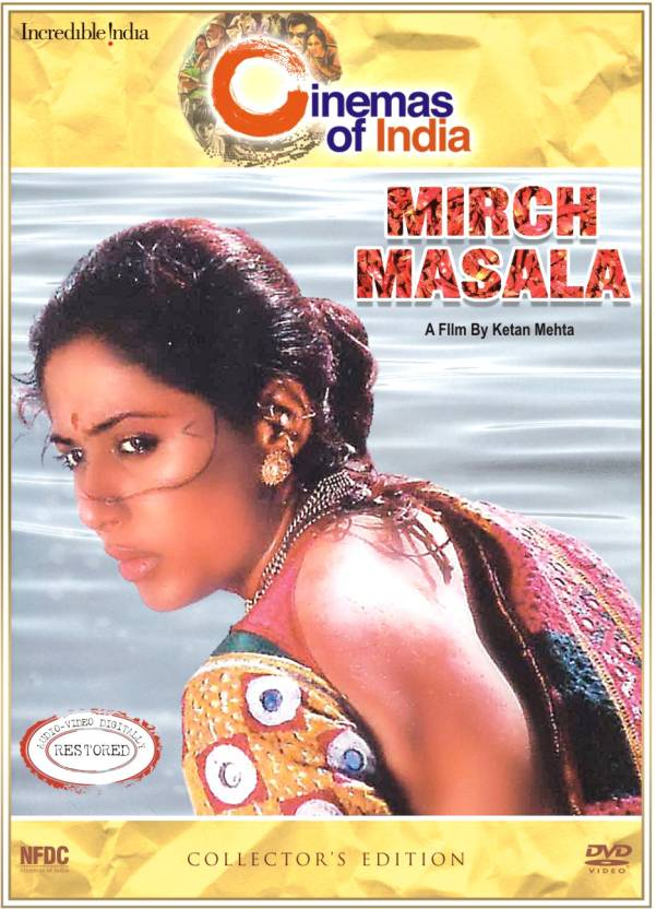 Mirch Masala (Collector's Edition)