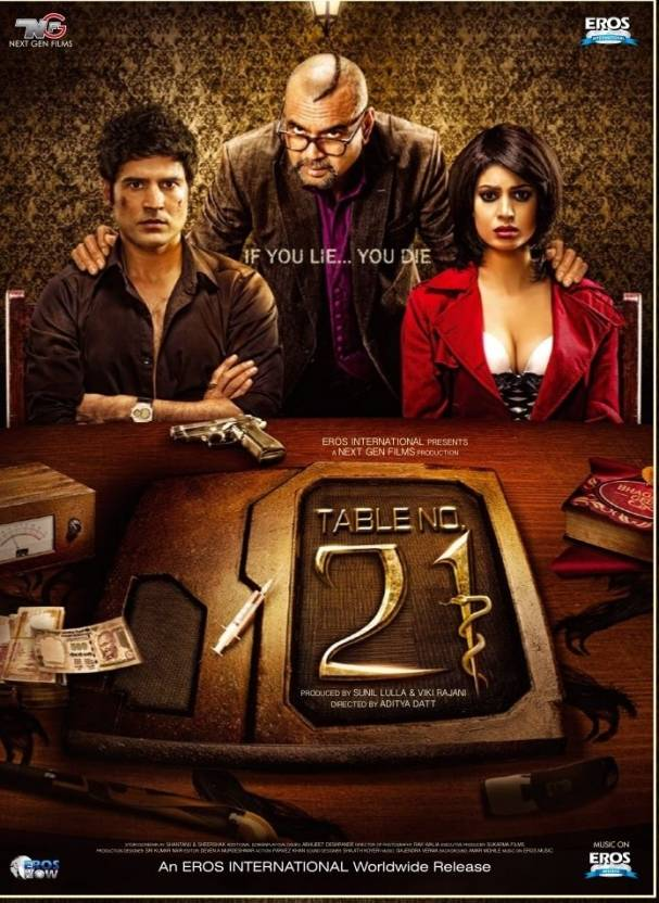 Table price in india buy table online at for Table no 21 movie