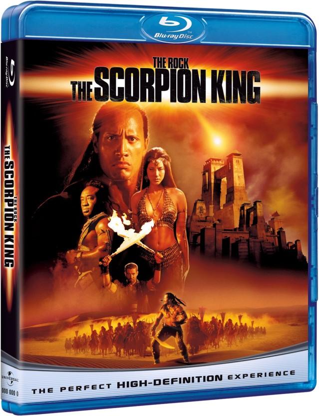 scorpion king 2 movie in hindi free download