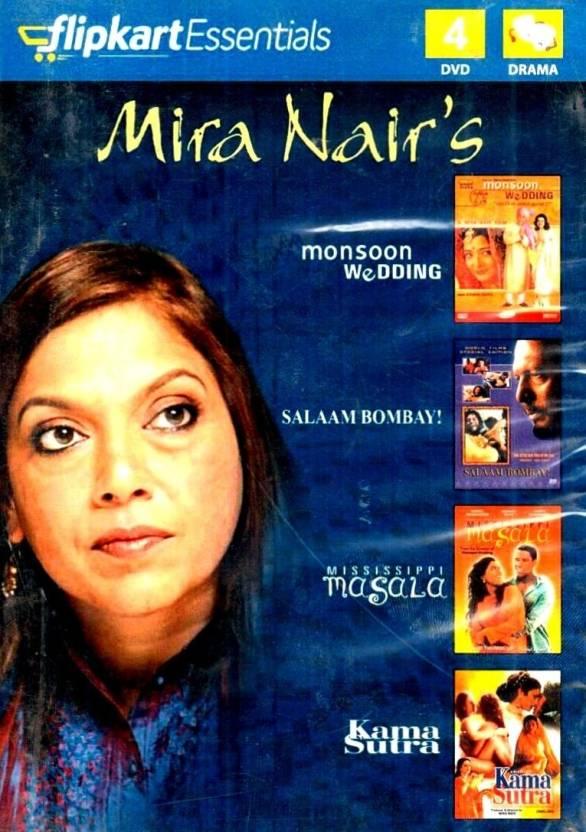 Flipkart Essentials : Mira Nair's