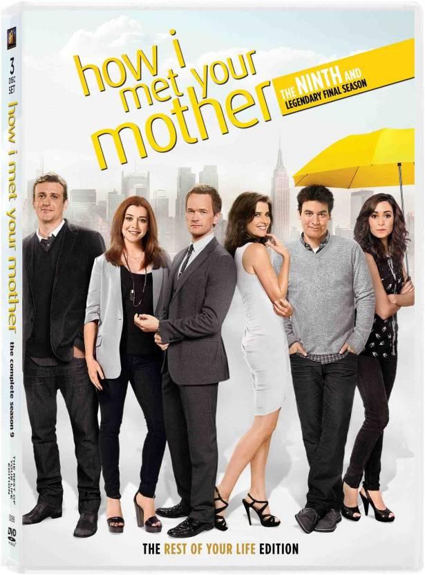 How I Met Your Mother - 9 9