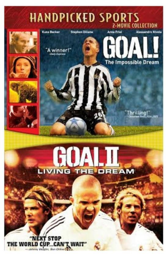 Dream p movies