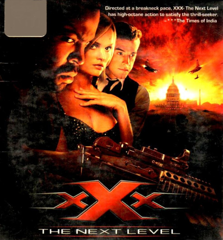 Apologise, but, XXX movie cover with you