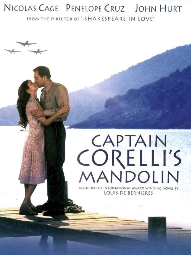 captain corellis mandolin movie locations