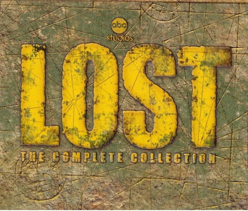 Lost Season - Complete Complete