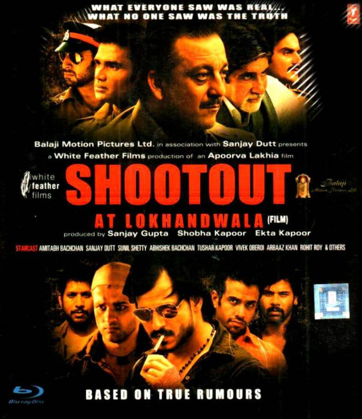 Shootout At Lokhandwala Price In India Buy Shootout At Lokhandwala