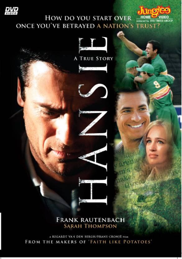A True Story Hansie
