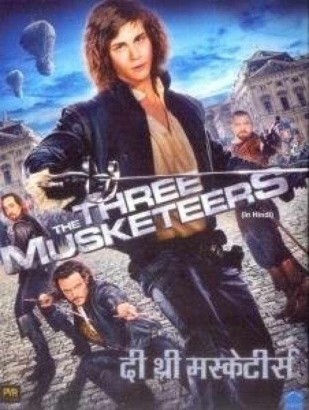 the musketeers online free