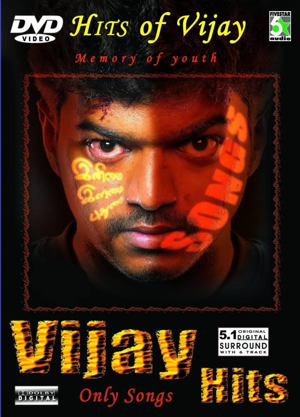 Vijay Hit Songs
