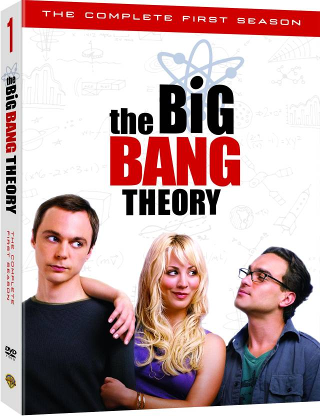 The Big Bang Theory Season - 1 1