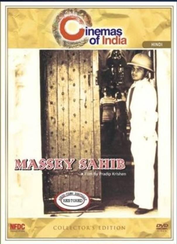 Massey Sahib