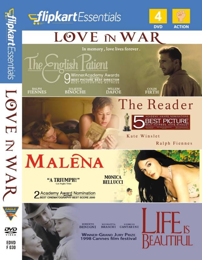 Flipkart Essentials : Love In War