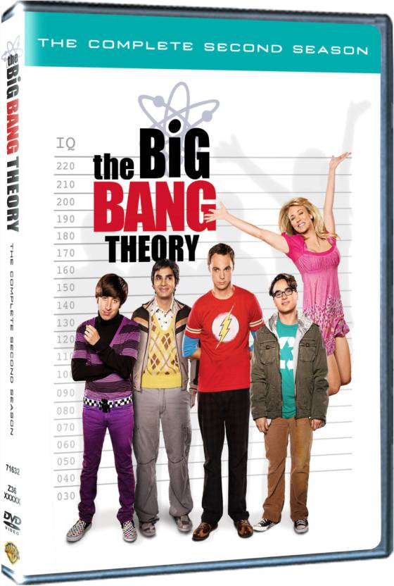 The Big Bang Theory Complete