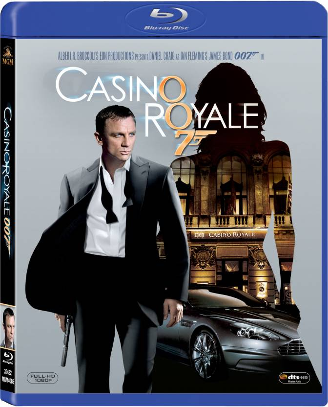 Casino royale copy dvd taulapid casino