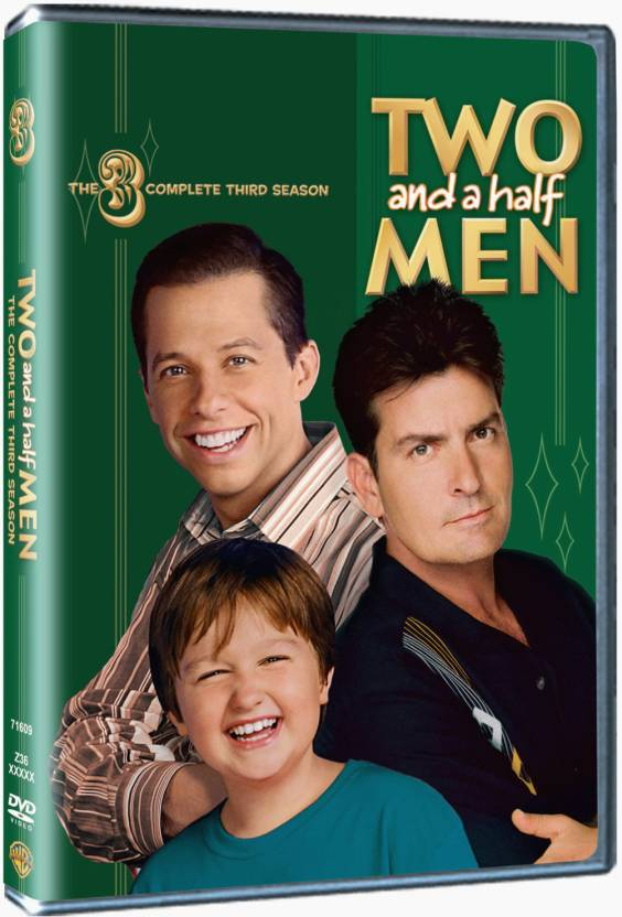 Two And A Half Men Season - 3 3