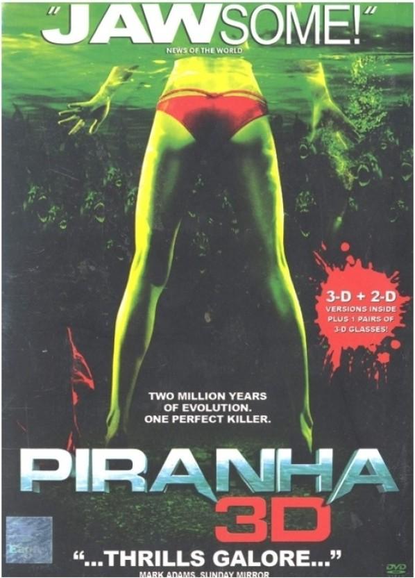 Pirania horror online dating