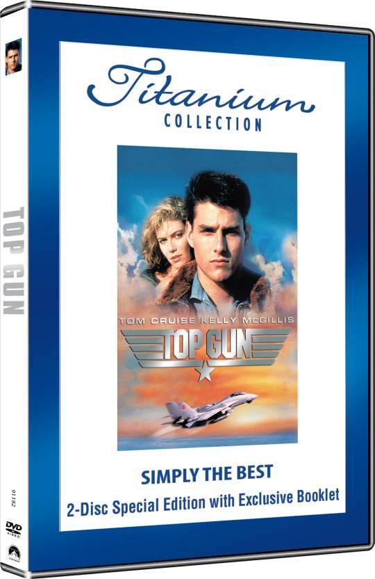 Titanium Collection - Top Gun