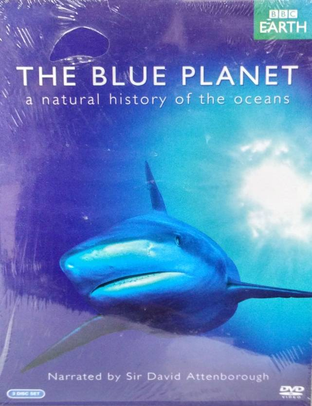 The Blue Planet Complete