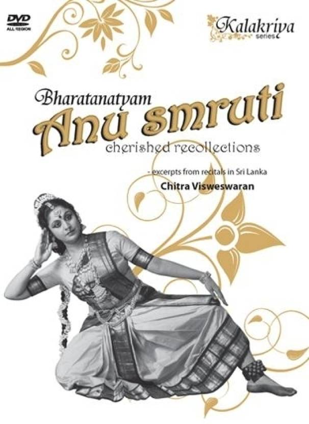 Bharatanatyam Anu Smruti