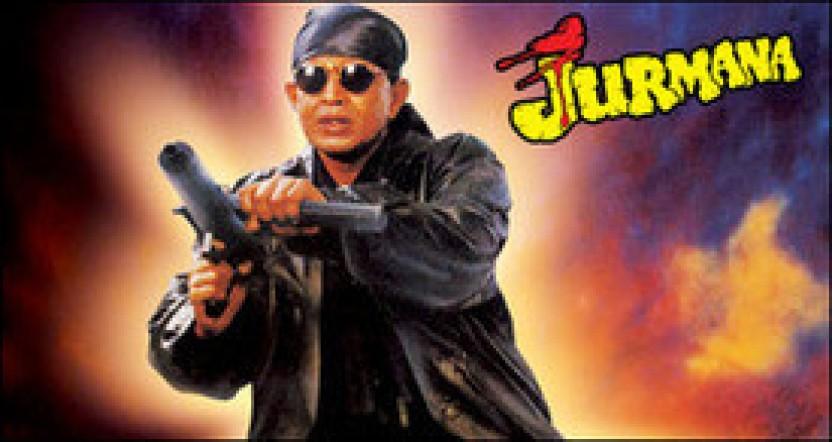 Hindi Jurmana movies