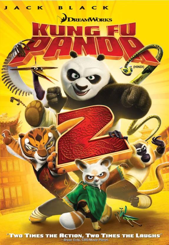 kung fu panda movie in hindi