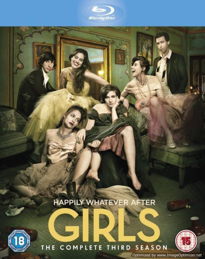Girls: The Complete Third Season