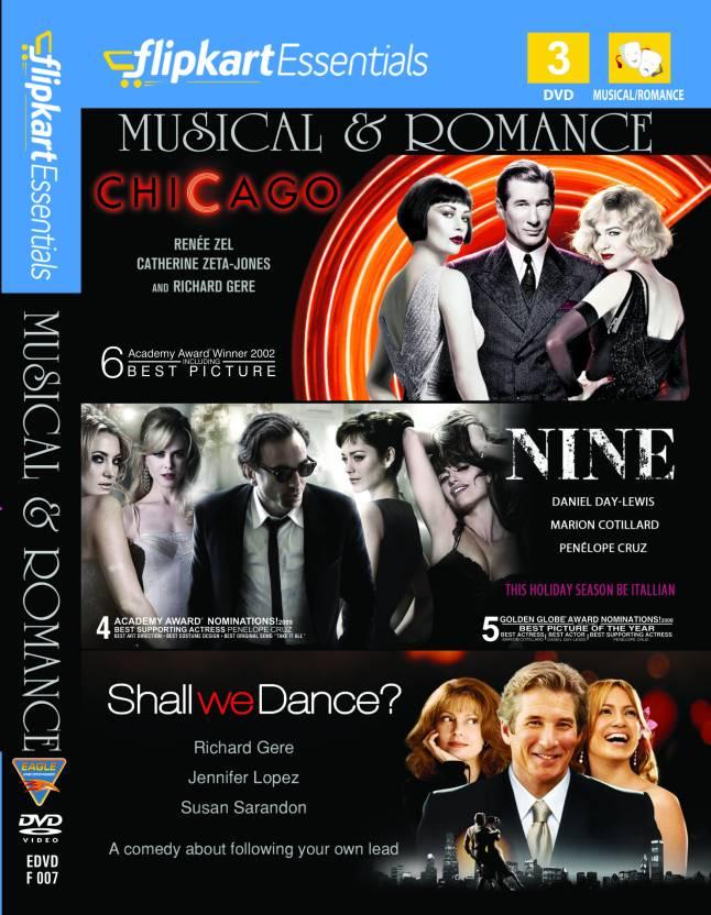 Flipkart Essentials : Musical & Romance