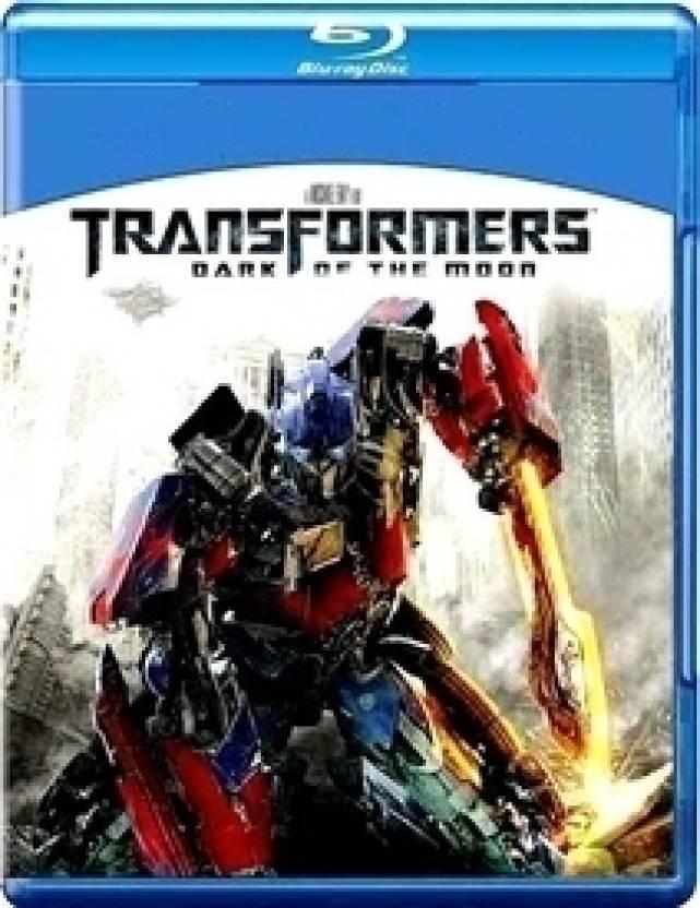 Transformers Dark Of The Moon Bluray