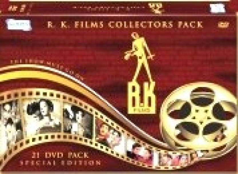 R. K. Films - Collector's Pack