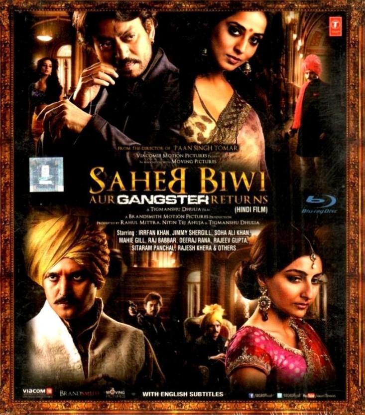 Saheb Biwi Aur Gangster Returns Full Movie Download 720p Torrents Marcus Reid