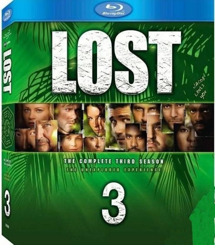 Lost Season - 3 3
