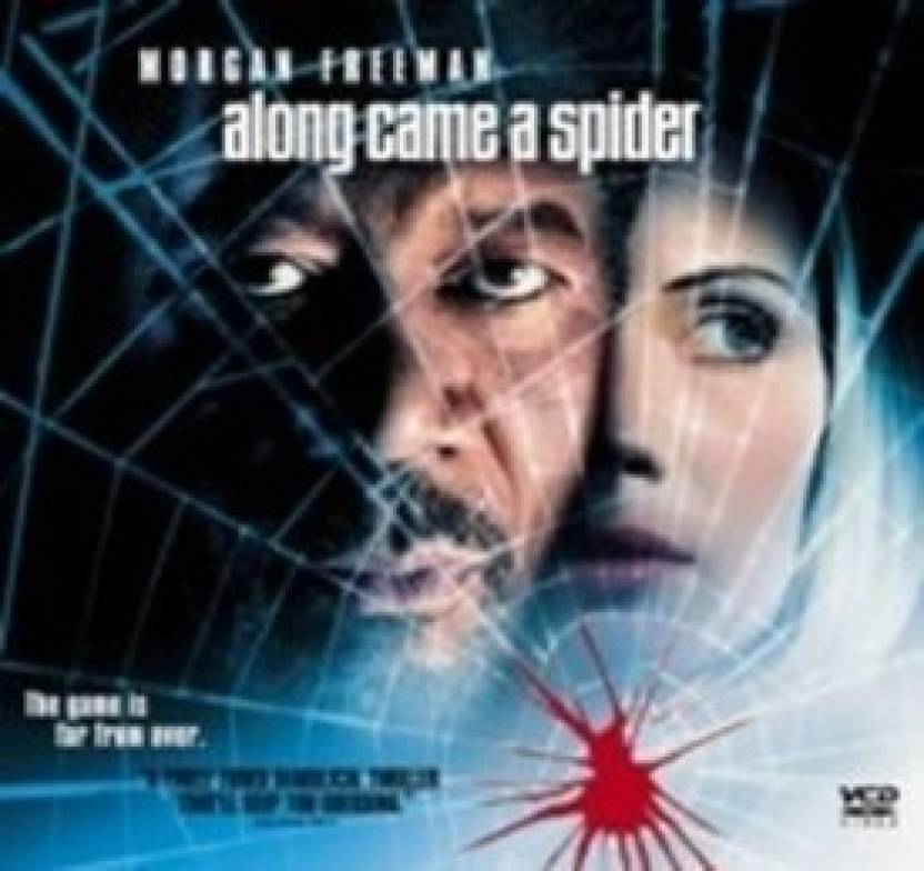 along came a spider full movie