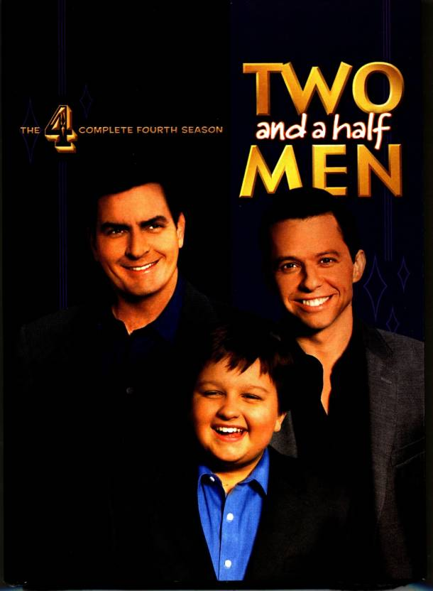 Two & A Half Men Season - 4 4