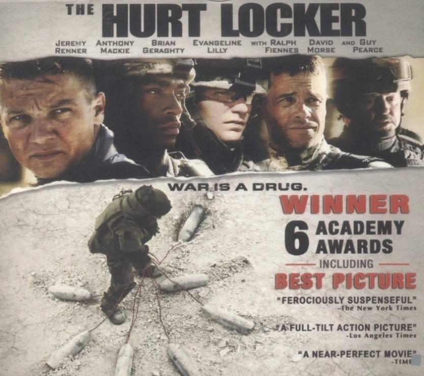 the hurt locker free movie online