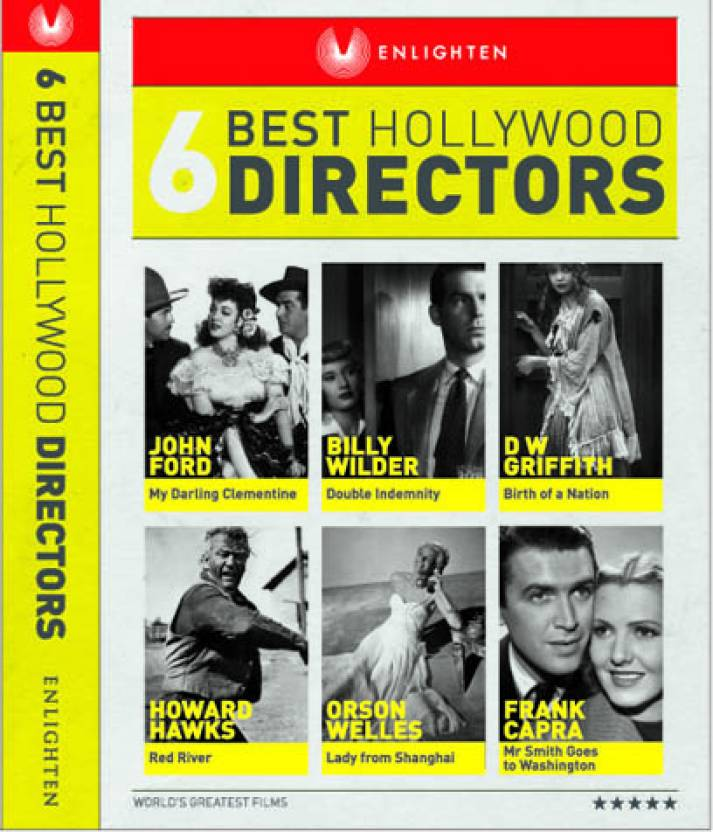 6 Best Hollywood Directors