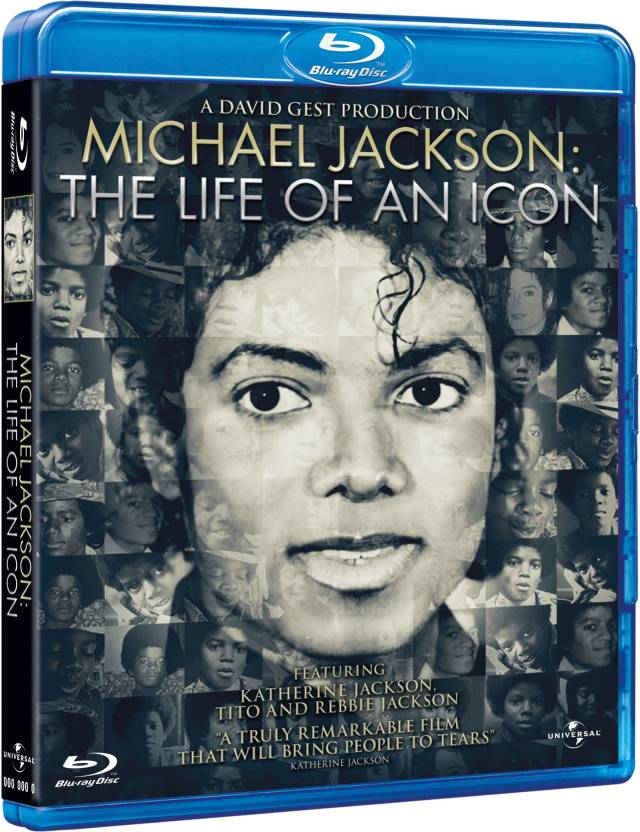Michael Jackson - Life Of An Icon