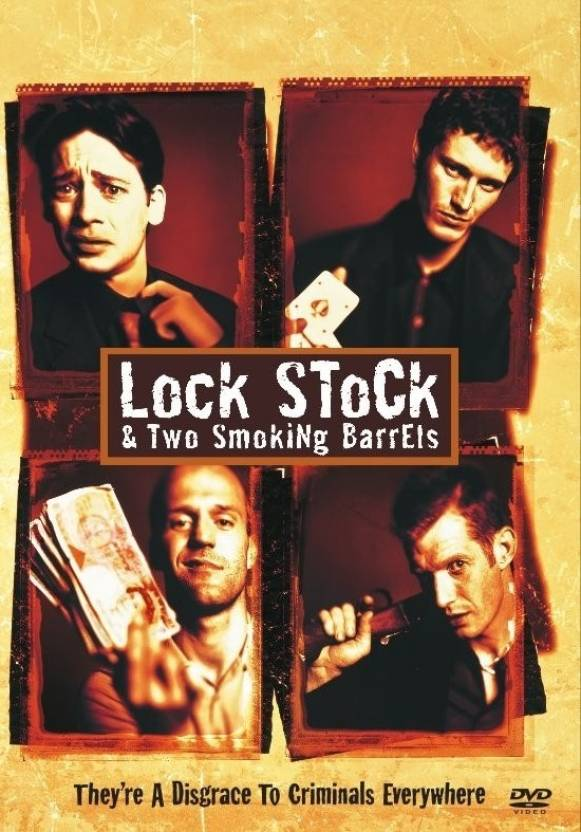 Lock Stock & Two Smoking Barrels (1998)