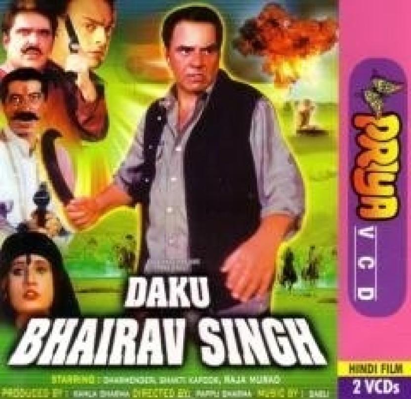 Daku Bhairav Singh Part 2 Download In Hindi