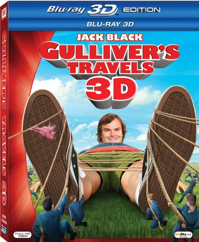 Gulliver's Travels - 3D