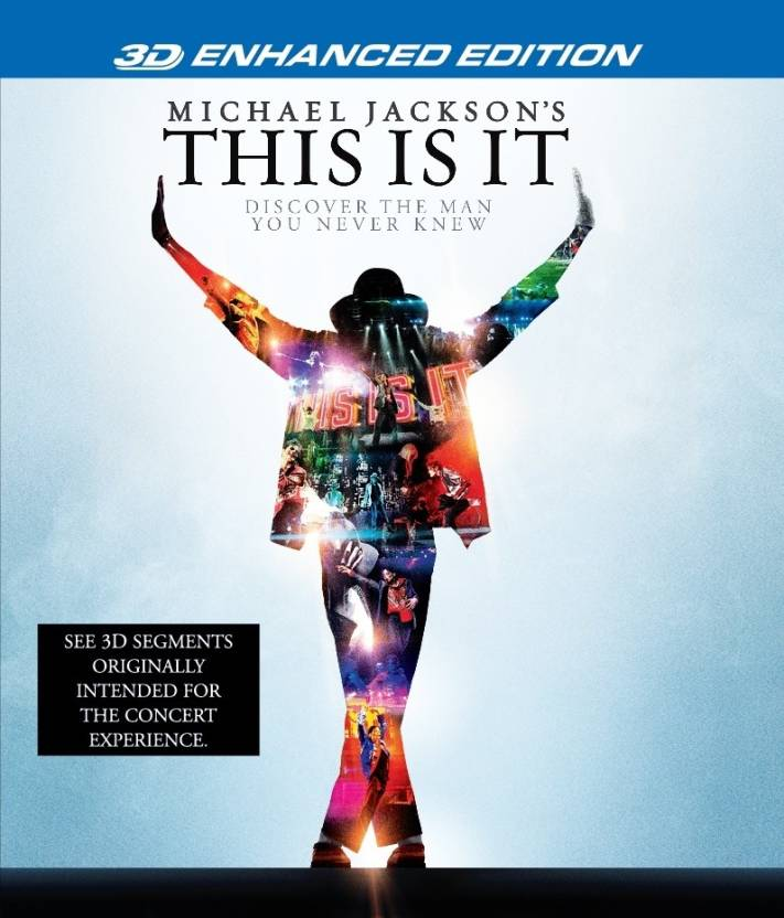 Michael Jackson's : This Is It