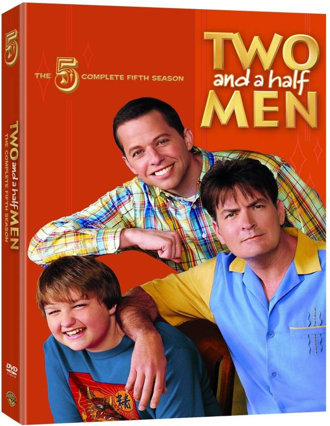 Two & A Half Men Season - 5 5
