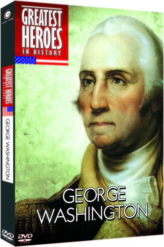 The Great Heroes - George Washington
