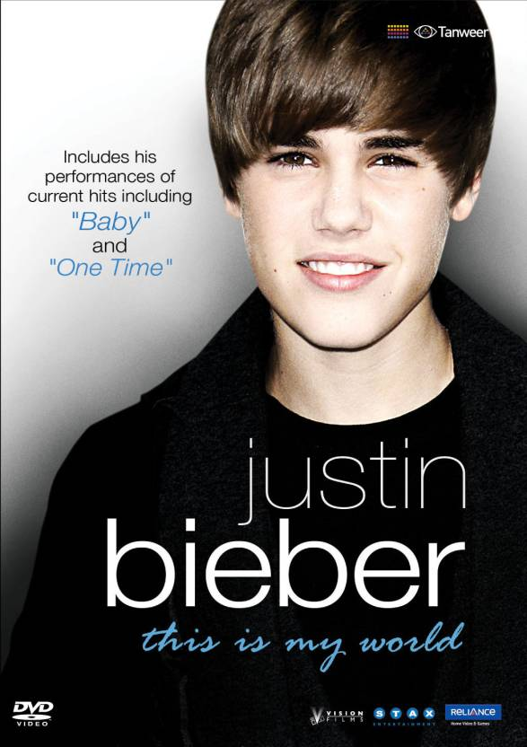 29218b9f9a Justin Bieber - This Is My World Price in India - Buy Justin Bieber ...