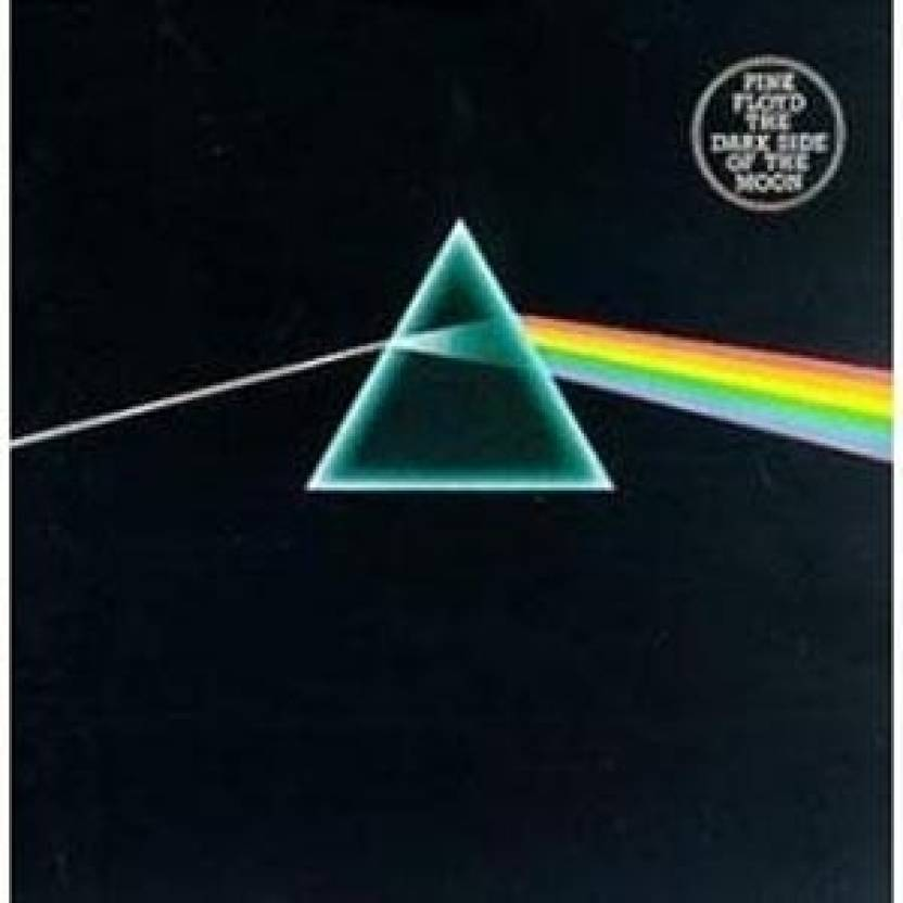 The Dark Side Of The Moon Limited Edition (Remastered)