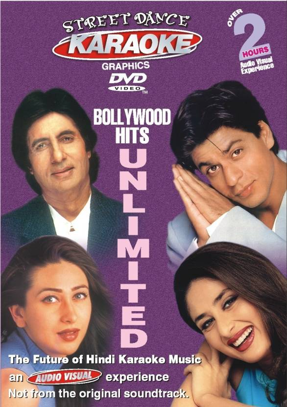 Bollywood Hits Unlimited (Karaoke )