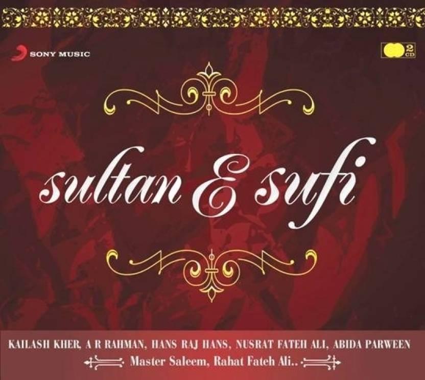 Sultan E Sufi