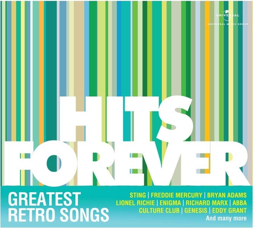 Hits Forever - Greatest Retro Songs
