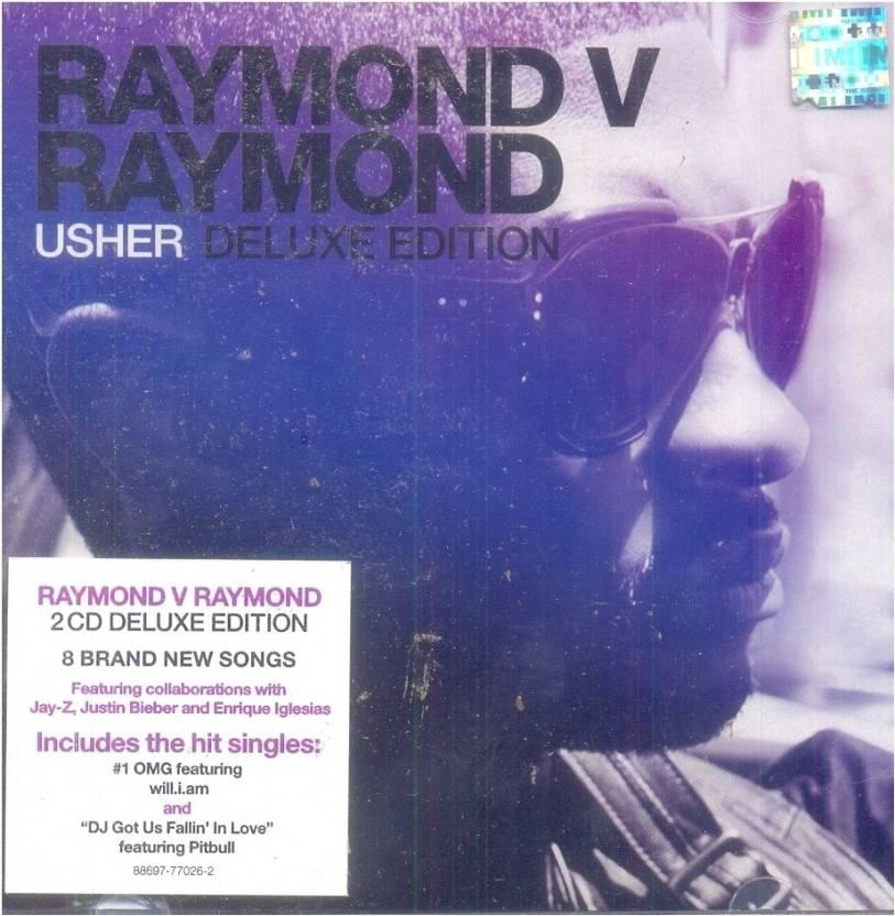 RAYMOND Vs RAYMOND -(Grammy Award Winner 2010)